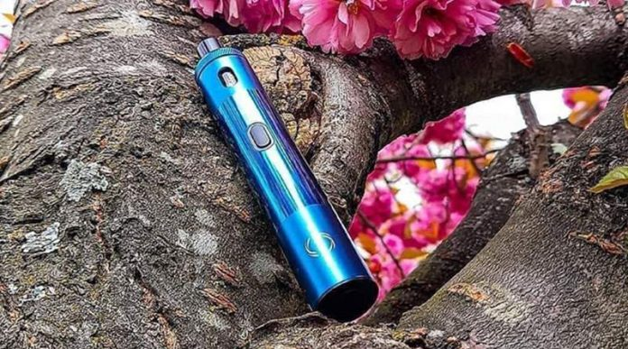 Uwell Whirl S-Cover