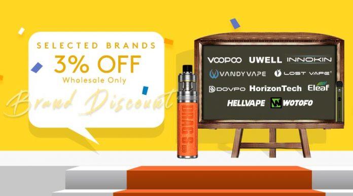 Sept Brand Discount - Round 2