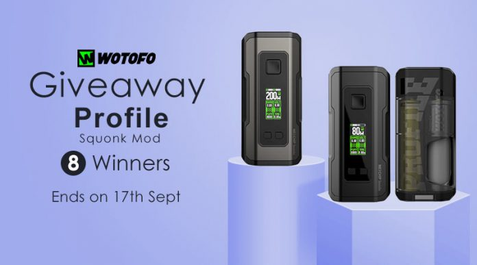 Wotofo Profile Squonk Giveaway-1