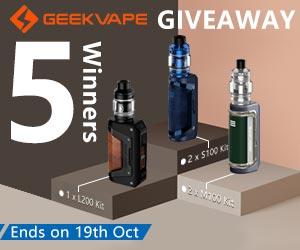 Geekvape Giveaway-2