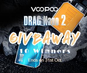 VOOPOO DRAG Nano 2 Giveaway-2