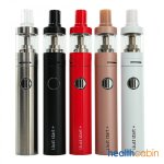 Eleaf iJust Start Plus 1600mAh Simple Kit with 2.5ml GS Air 2 Atomizer (Ex.USB Wall Adapter)