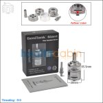 New ! KangerTech Genitank Giant BDC Clearomizer