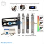 New ! Innokin iTaste VV/VW 3.0 Express kit (Acrylic box)