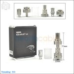 [New product forecasting] Sense Herakles Plus Stainless Tank Atomizer (Accept the Reservation)
