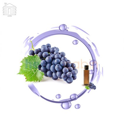 120ml HC Concentrated Grape Flavour for DIY E-liquid