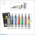 Aspire ET BDC Clearomizer Kit