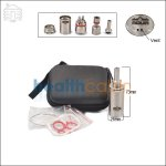 Hcigar Aqua Clone Rebuildable Atomizer(Only for Advanced User)