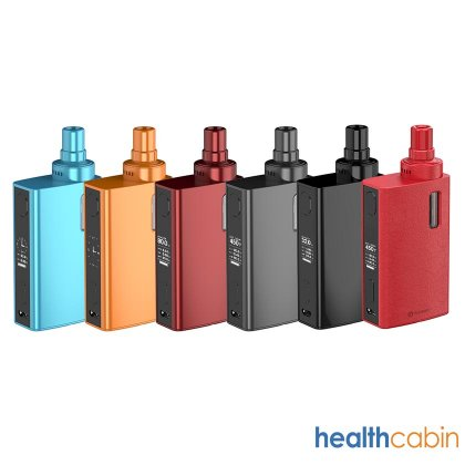 Joyetech Egrip II Light TC 80W 2100mAh Mod Kit