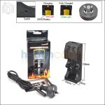 New ! TrustFire TR-005 1 Channel Charger (AU Plug) for 26650/18650 Li-ion Battery
