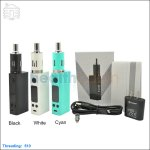 Joyetech eVic-VTC Mini 60W Full Kit with eGo ONE Mega VT Atomizer