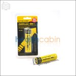 Nitecore Protected ICR 18650 2600mAh Li-ion Battery (Only DHL Shipping)