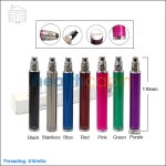 Smoktech eGo Winder 900mAh Variable Volt Battery