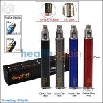Aspire CF VV 1300mAh Battery
