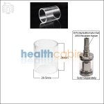 Ehpro Big Buddha Glass Tube