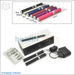 New ! Upgraded KangerTech EVOD Starter Kit with SOCC Clearomizer