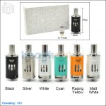 [New product forecasting] Joyetech eGo ONE Mega VT Atomizer Kit