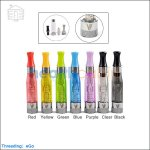 Vision eGo Clearomizer V3 (CE5)
