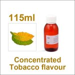 115ml Concentrated TBC flavour