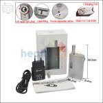 Joyetech eGrip 20W VW Silver Kit