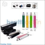 eGo-C 650mAh Passthrough (USB Battery)