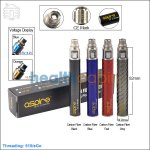Aspire CF G-Power 900mAh Battery