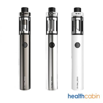 KangerTech EVOD Pro V2 2500mAh All in One Simple Kit (Ex. USB Wall Adapter)