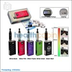 Innokin iTaste MVP 2.0 Shine Edition Kit with iClear 16B BDC Clearomizer