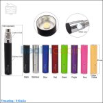KangerTech EVOD-C 650mAh changeable battery unit