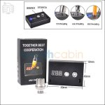 New ! Tobeco Ohm Meter