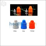 New ! Long Child Safety cap for Dropper Bottles