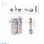 HyperTank-Ⅱ BCC Glass Mini Clearomizer