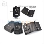 iTaste Leather Carrying Case for Innokin MVP & VTR