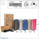 Pioneer4you IPV Mini 30W Box Mod