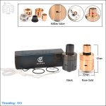 Ehpro Plume Veil Rebuildable Dripping Atomizer (Clone)