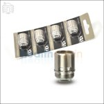 New ! 4pc Replacement OCC Heads for UD Youde Zephyrus Rebuildable Tank Atomizer