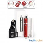 Cherry Red Joyetech eGo ONE XL Kit (2200mAh)