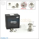 UD Youde Goblin Mini Rebuildable Tank Atomizer