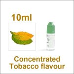 10ml Concentrated TBC flavour