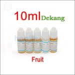 10ml Dekang Fruit E-juice in 18 flavors