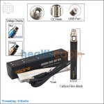 Aspire CF 900mAh Passthrough (USB Battery)