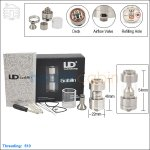 UD Youde Goblin Rebuildable Tank Atomizer
