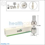 New ! iSmoka Eleaf GS16S Atomizer