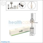 New ! iSmoka Eleaf GS16 Atomizer