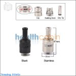 Ehpro Helios Clone Rebuildable Dripping Atomizer