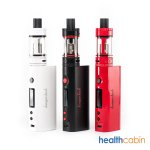 KangerTech Topbox Mini 75W Simple Kit with Toptank Mini Atomizer(Ex. USB Wall Adapter)