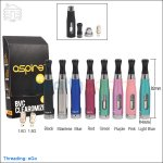 Aspire CE5-S BVC Clearomizer Kit