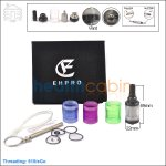 New ! Ehpro kayfun nano Black Rebuildable Atomizer