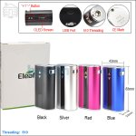 iSmoka Eleaf iStick 50W Mod Battery