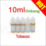 10ml Dekang TBC E-juice in 14 flavors